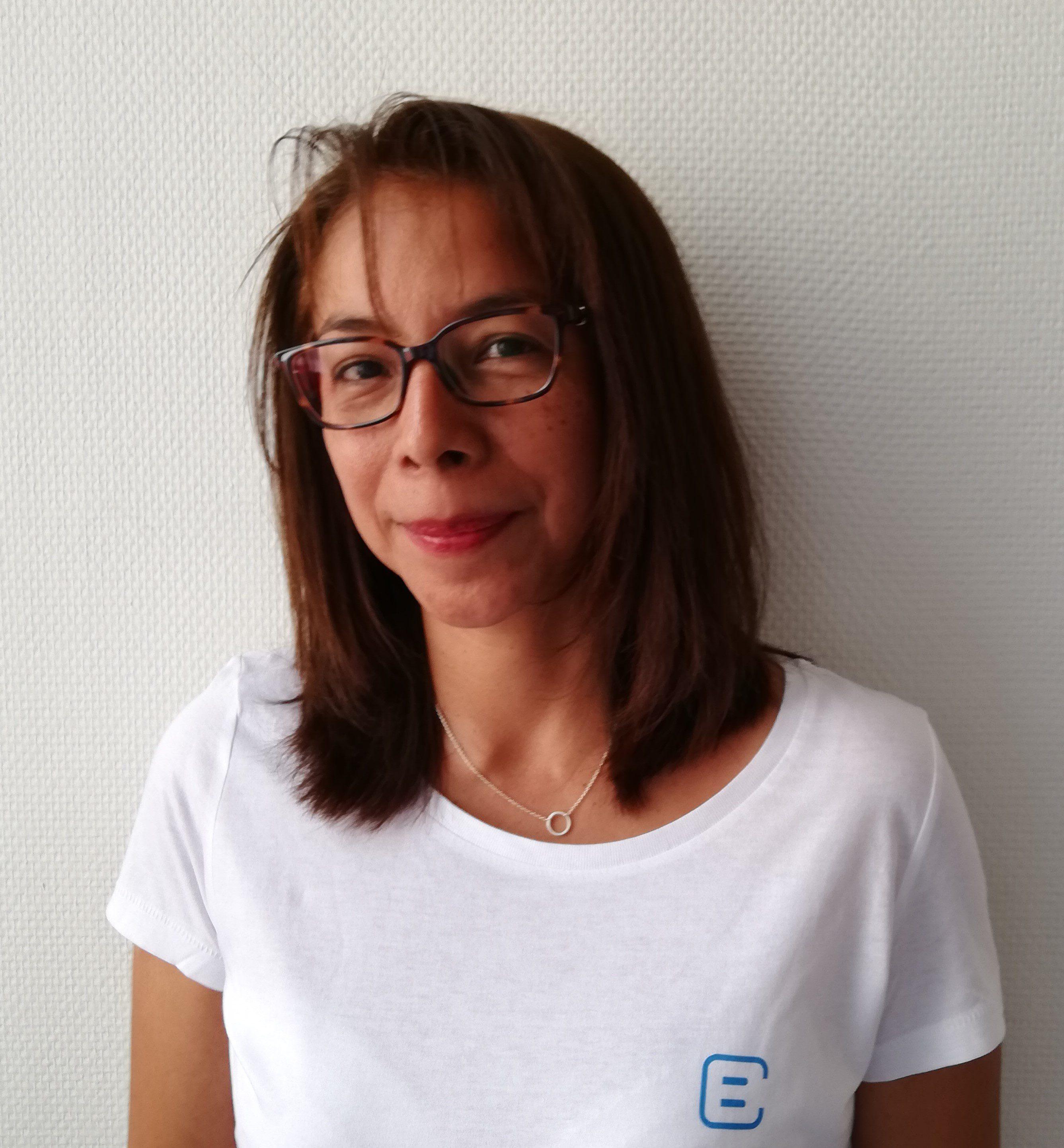 Paola Poulenard