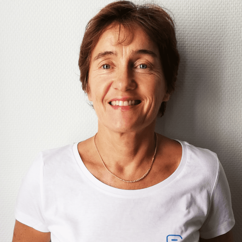 Anne Tron-Lozai
